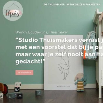 Studio Thuismakers